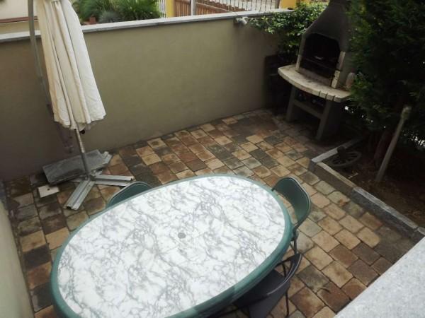Appartamento in vendita a Grugliasco, Strada Antica Di Rivoli, Con giardino, 140 mq - Foto 4