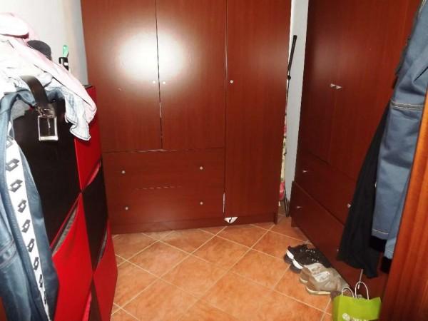 Appartamento in vendita a Grugliasco, Strada Antica Di Rivoli, Con giardino, 140 mq - Foto 8
