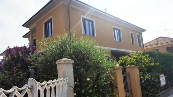 Appartamento in vendita a Grugliasco, Strada Antica Di Rivoli, Con giardino, 140 mq - Foto 1