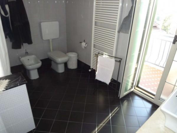 Appartamento in vendita a La Loggia, Villaggio Castello, Con giardino, 110 mq - Foto 18