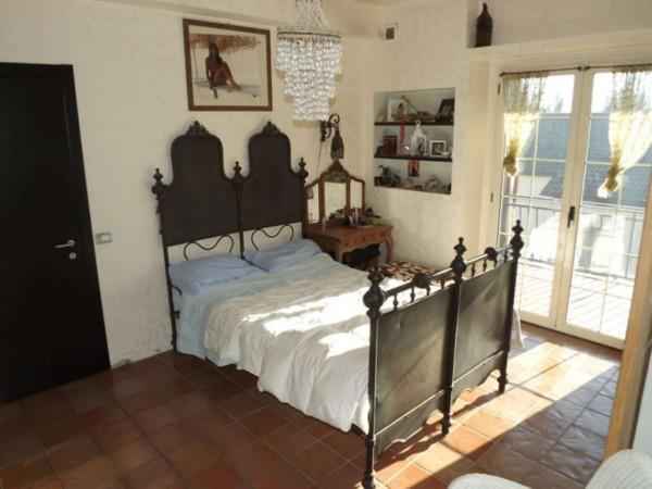 Appartamento in vendita a La Loggia, Villaggio Castello, Con giardino, 110 mq - Foto 9