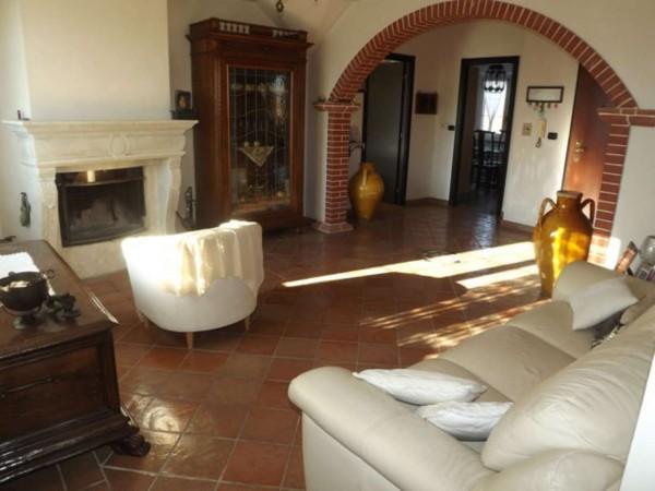 Appartamento in vendita a La Loggia, Villaggio Castello, Con giardino, 110 mq - Foto 23