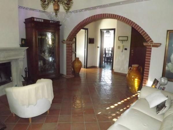 Appartamento in vendita a La Loggia, Villaggio Castello, Con giardino, 110 mq - Foto 12