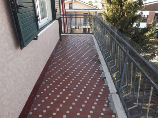 Appartamento in vendita a La Loggia, Villaggio Castello, Con giardino, 110 mq - Foto 6