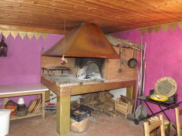 Appartamento in vendita a La Loggia, Villaggio Castello, Con giardino, 110 mq - Foto 3