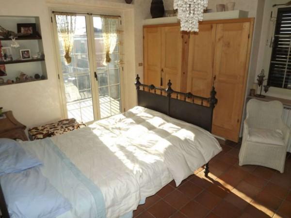 Appartamento in vendita a La Loggia, Villaggio Castello, Con giardino, 110 mq - Foto 21
