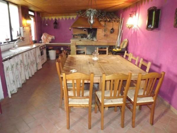 Appartamento in vendita a La Loggia, Villaggio Castello, Con giardino, 110 mq - Foto 17
