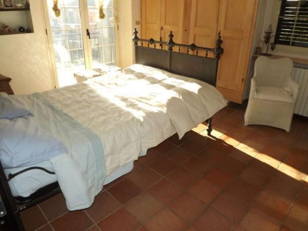 Appartamento in vendita a La Loggia, Villaggio Castello, Con giardino, 110 mq - Foto 11