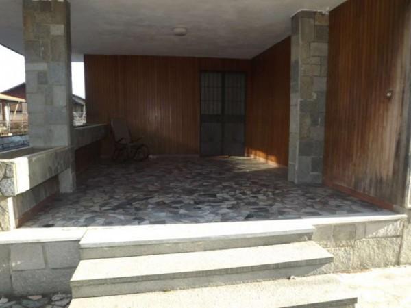 Appartamento in vendita a La Loggia, Villaggio Castello, Con giardino, 110 mq - Foto 2