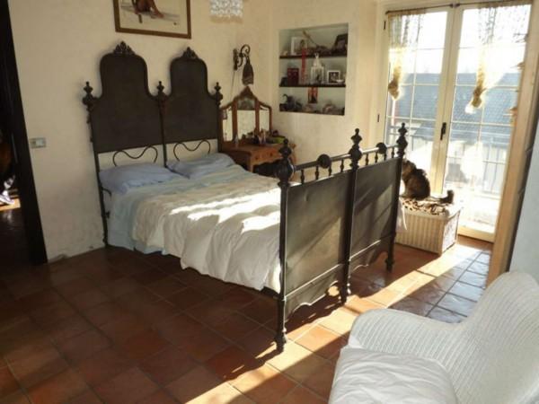 Appartamento in vendita a La Loggia, Villaggio Castello, Con giardino, 110 mq - Foto 10