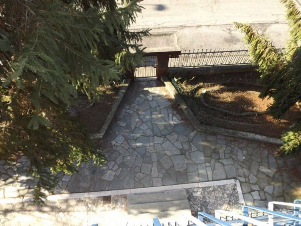 Appartamento in vendita a La Loggia, Villaggio Castello, Con giardino, 110 mq - Foto 24