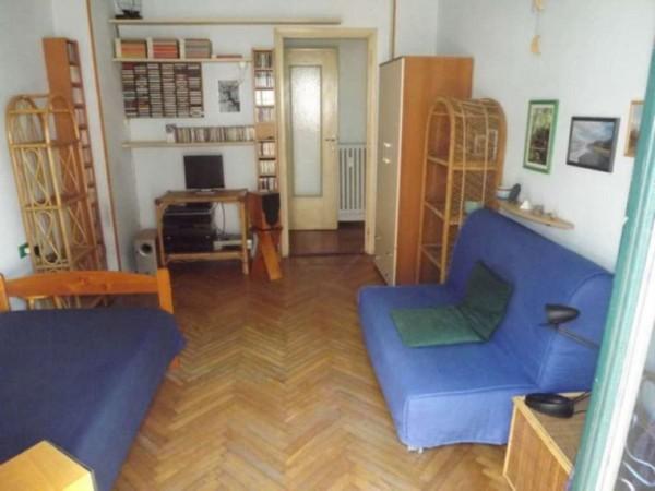 Appartamento in vendita a Moncalieri, San Pietro, Con giardino, 50 mq - Foto 4