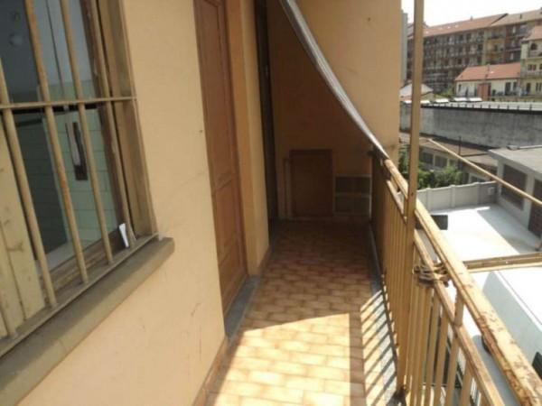 Appartamento in vendita a Moncalieri, San Pietro, Con giardino, 50 mq - Foto 2
