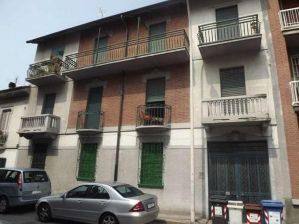 Appartamento in vendita a Moncalieri, San Pietro, Con giardino, 50 mq - Foto 8
