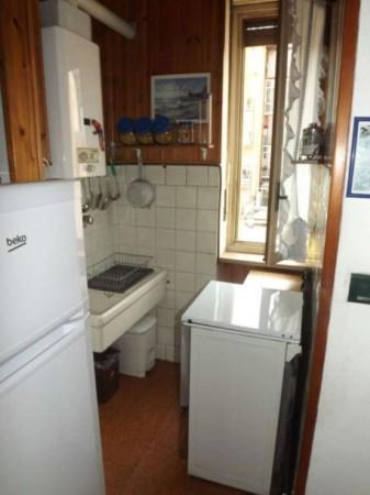 Appartamento in vendita a Moncalieri, San Pietro, Con giardino, 50 mq - Foto 7