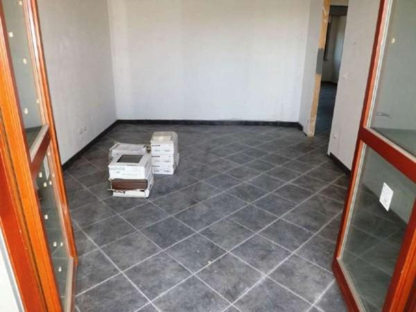 Appartamento in vendita a Moncalieri, Borgo Ssn Pietro, Con giardino, 80 mq - Foto 12