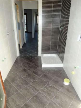 Appartamento in vendita a Moncalieri, Borgo Ssn Pietro, Con giardino, 80 mq - Foto 8