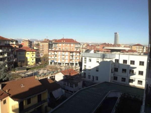 Appartamento in vendita a Moncalieri, Borgo Ssn Pietro, Con giardino, 80 mq - Foto 5