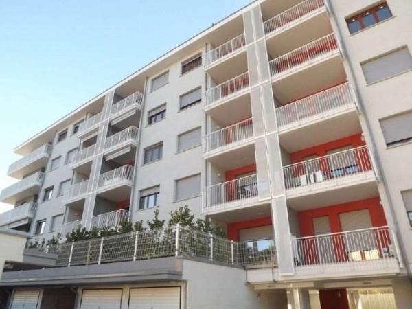 Appartamento in vendita a Moncalieri, Borgo Ssn Pietro, Con giardino, 80 mq