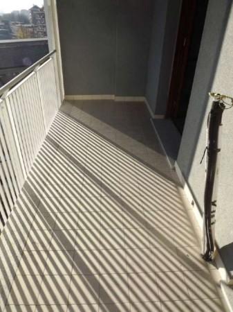 Appartamento in vendita a Moncalieri, Borgo Ssn Pietro, Con giardino, 80 mq - Foto 7