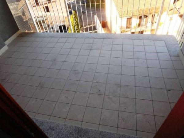 Appartamento in vendita a Moncalieri, Borgo Ssn Pietro, Con giardino, 80 mq - Foto 6