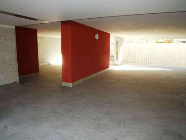 Appartamento in vendita a Moncalieri, Borgo Ssn Pietro, Con giardino, 80 mq - Foto 3