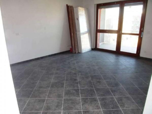 Appartamento in vendita a Moncalieri, Borgo Ssn Pietro, Con giardino, 80 mq - Foto 14