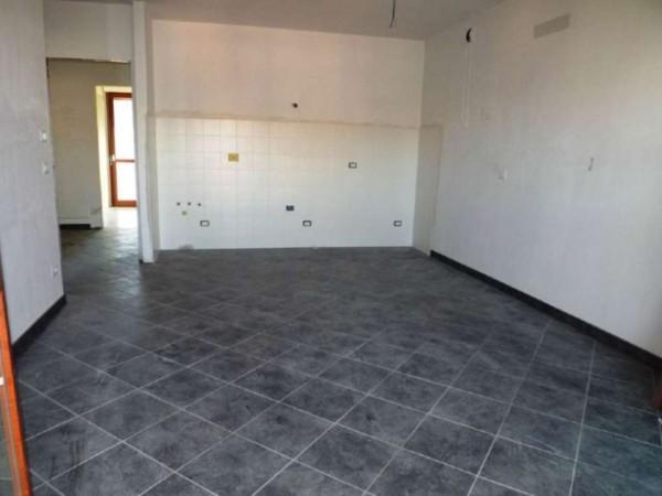 Appartamento in vendita a Moncalieri, Borgo Ssn Pietro, Con giardino, 80 mq - Foto 15