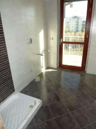Appartamento in vendita a Moncalieri, Borgo Ssn Pietro, Con giardino, 80 mq - Foto 9