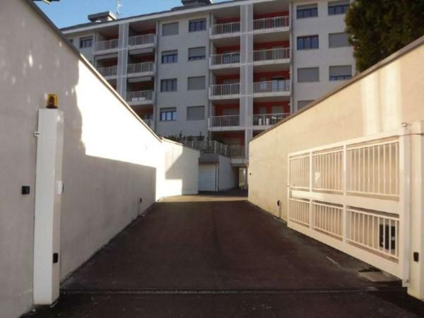 Appartamento in vendita a Moncalieri, Borgo Ssn Pietro, Con giardino, 80 mq - Foto 17