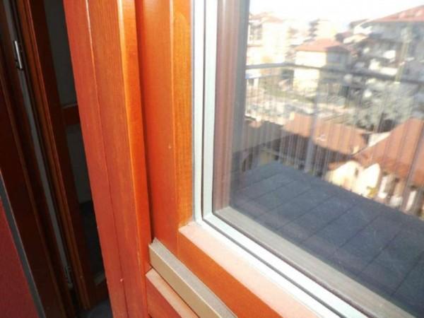 Appartamento in vendita a Moncalieri, Borgo Ssn Pietro, Con giardino, 80 mq - Foto 4
