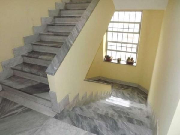 Appartamento in vendita a Moncalieri, Borgo San Pietro, Con giardino, 140 mq - Foto 5