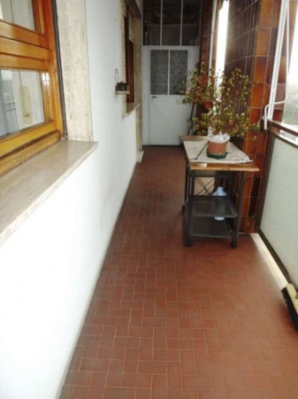Appartamento in vendita a Moncalieri, Borgo San Pietro, Con giardino, 140 mq - Foto 8