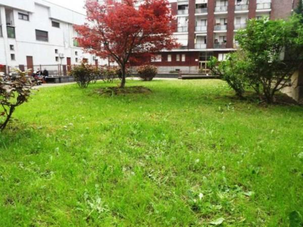 Appartamento in vendita a Moncalieri, Borgo San Pietro, Con giardino, 140 mq