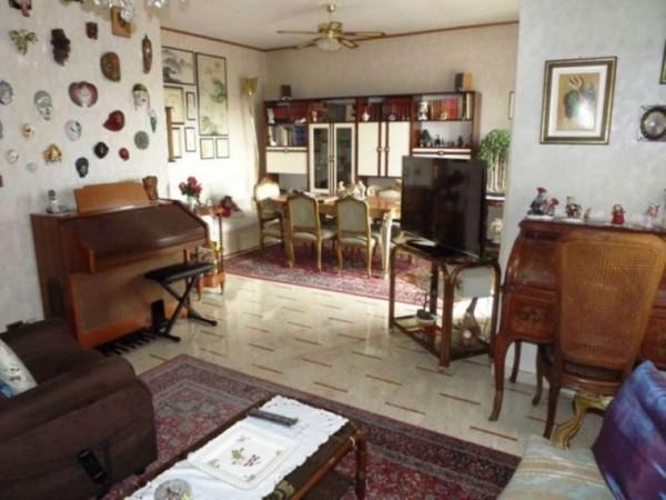 Appartamento in vendita a Moncalieri, Borgo San Pietro, Con giardino, 140 mq - Foto 15