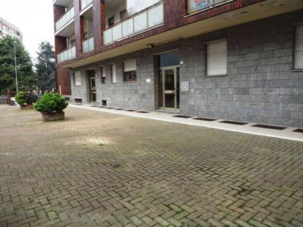 Appartamento in vendita a Moncalieri, Borgo San Pietro, Con giardino, 140 mq - Foto 2