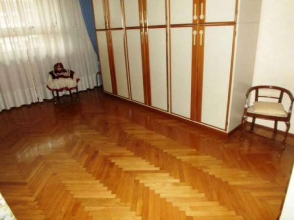 Appartamento in vendita a Moncalieri, Borgo San Pietro, Con giardino, 140 mq - Foto 12