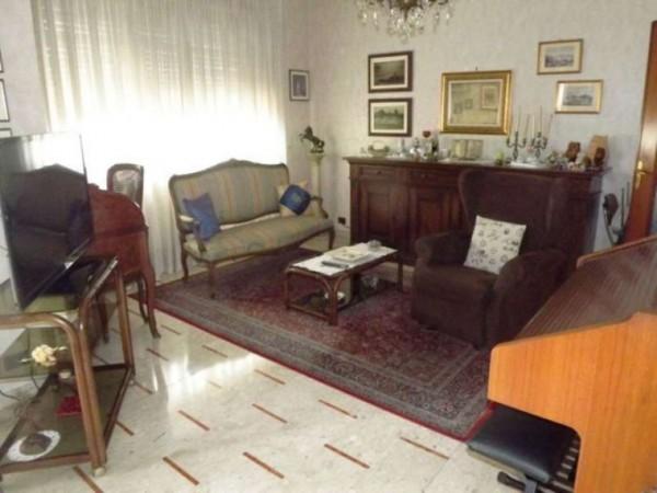 Appartamento in vendita a Moncalieri, Borgo San Pietro, Con giardino, 140 mq - Foto 14