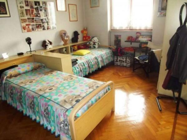 Appartamento in vendita a Moncalieri, Borgo San Pietro, Con giardino, 140 mq - Foto 11