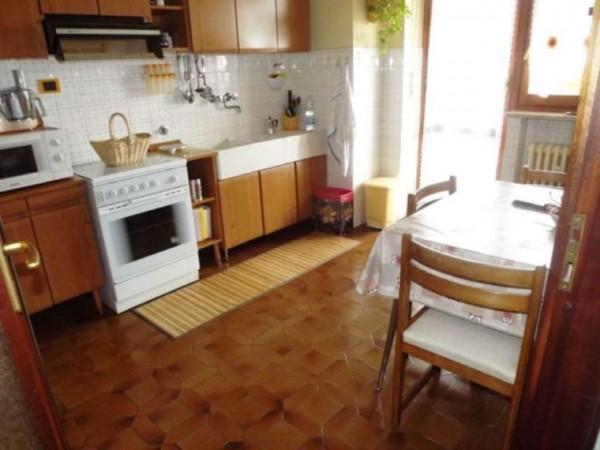 Appartamento in vendita a Moncalieri, Borgo San Pietro, Con giardino, 140 mq - Foto 13