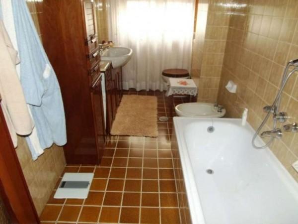 Appartamento in vendita a Moncalieri, Borgo San Pietro, Con giardino, 140 mq - Foto 10