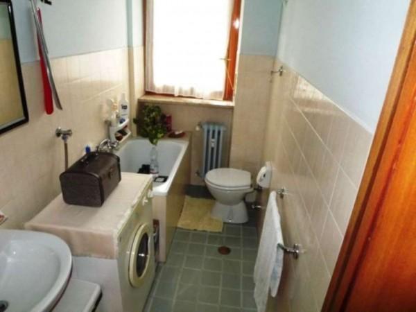 Appartamento in vendita a Moncalieri, Borgo San Pietro, Con giardino, 140 mq - Foto 9