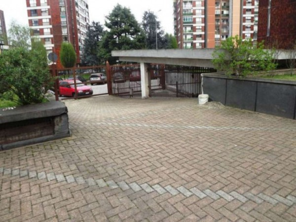 Appartamento in vendita a Moncalieri, Borgo San Pietro, Con giardino, 140 mq - Foto 4