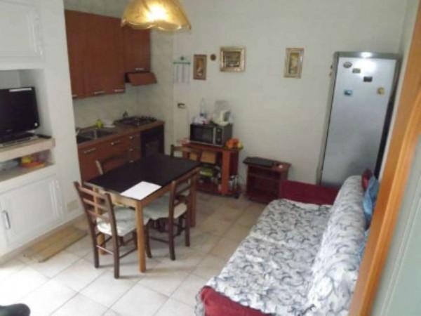 Appartamento in vendita a Moncalieri, Borgo San Pietro, 55 mq