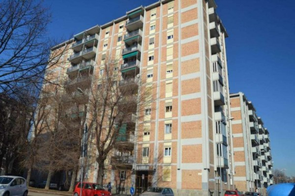 Appartamento in vendita a Moncalieri, Borgo San Pietro, 55 mq - Foto 8