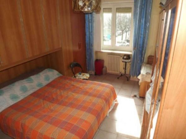 Appartamento in vendita a Moncalieri, Borgo San Pietro, 55 mq - Foto 5