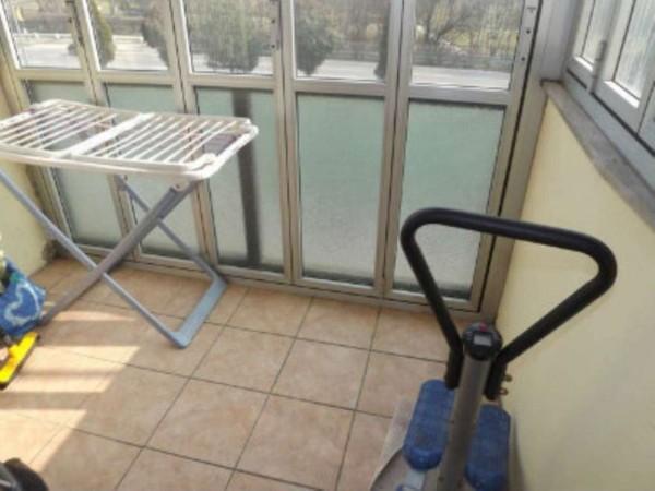 Appartamento in vendita a Moncalieri, Borgo San Pietro, 55 mq - Foto 3