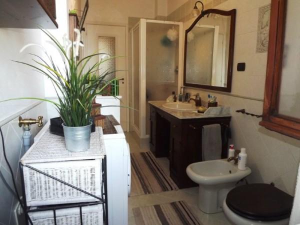 Appartamento in vendita a Moncalieri, B.go San Pietro, 80 mq - Foto 8