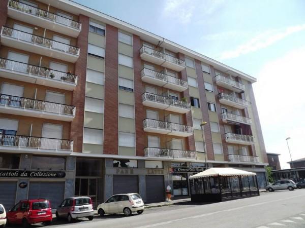 Appartamento in vendita a Moncalieri, B.go San Pietro, 80 mq