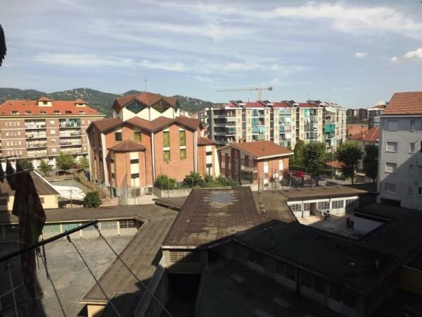 Appartamento in vendita a Moncalieri, B.go San Pietro, 80 mq - Foto 4